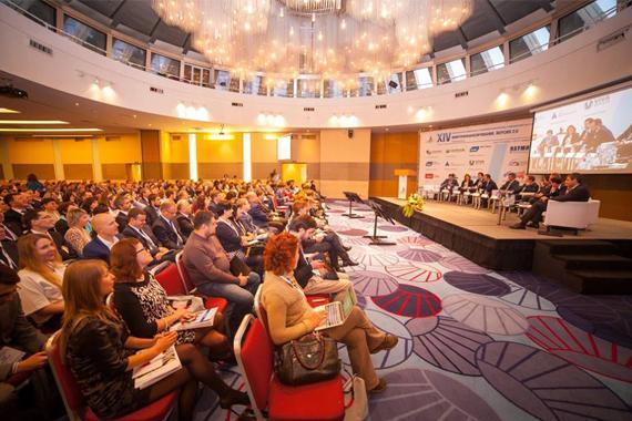 XV Национальная конференция по микрофинансированию и финансовой доступности пройдет с 16 по 18 ноября 2016 года в Санкт-Петербурге