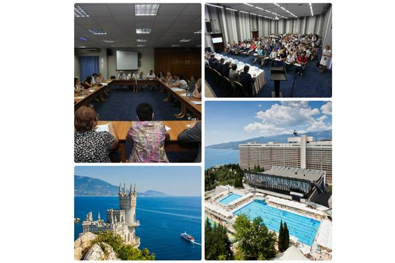 2 недели до проведения конференции НАУМИР, РМЦ в Ялте «Рынок и регулятор: практические аспекты взаимодействия». Узнайте новые подробности!