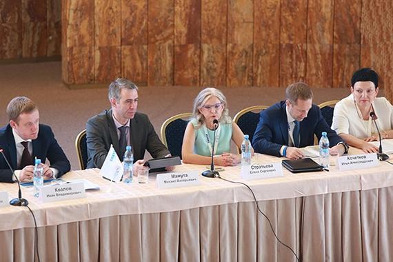 """Доступен расширенный отчет и презентации спикеров конференции в Ялте """"Рынок и регулятор: практические аспекты взаимодействия"""""""