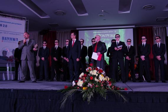 Открыт прием заявок на участие в IV Профессиональной Премии «ЗОЛОТОЙ РУБЛЬ»