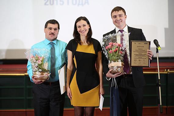 Две недели до старта XII ежегодного конкурса «Российские премии Фонда Citi в области микропредпринимательства»