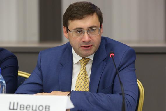 Первый заместитель Председателя Банка России Сергей Швецов выступит на юбилейной XV Национальной конференции по микрофинансированию и финансовой доступности