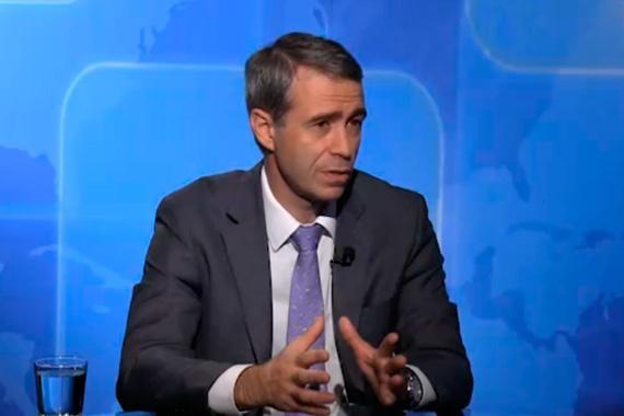 Михаил Мамута: «Стимулы для кредитования должны быть»