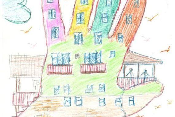 В Санкт-Петербурге объявлены имена победителей третьего ежегодного конкурса детского творчества «Дело моей мечты!»