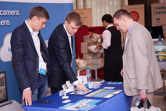 5 рабочих дней до окончания льготной регистрации на XVI Национальную конференцию по микрофинансированию и финансовой доступности