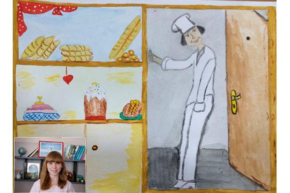 Конкурс детских рисунков и сочинений «Дело моей мечты» в рамках XIV Национальной конференции по микрофинансированию и финансовой доступности объявлен открытым