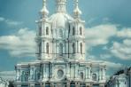 Экскурсии в Санкт-Петербурге на 24-28 ноября