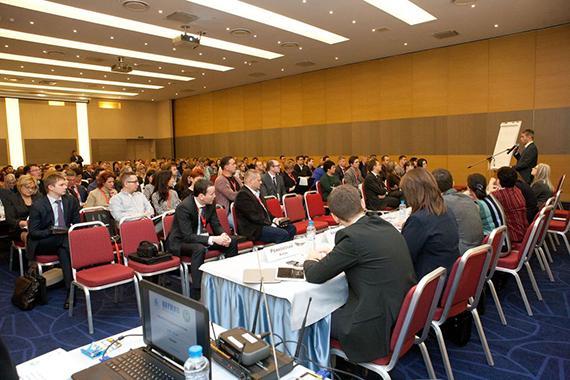 XIV Национальный Форум по правовым вопросам в области микрофинансирования состоится 16 ноября в Санкт-Петербурге