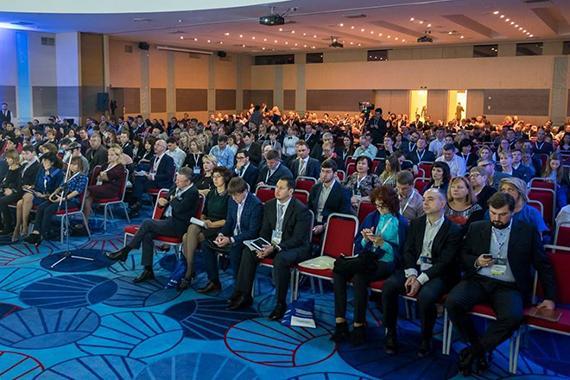 XVI Национальная конференция по микрофинансированию и финансовой доступности пройдет с 29 ноября по 1 декабря 2017 года в Санкт-Петербурге