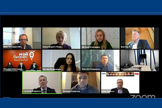 Объявлены победители IV Всероссийского конкурса социально значимых проектов, реализуемых микрофинансовыми организациями (МФО)