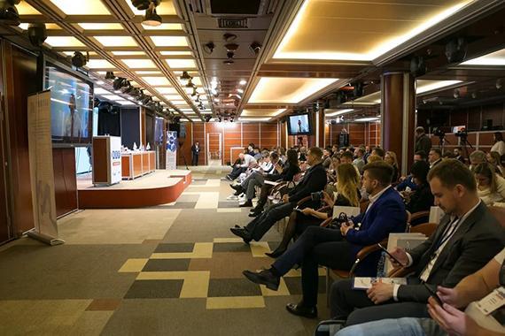 Микрофинансирование на пути к цифровизации: Что обсуждалось на стратегических сессиях MFO Russia Forum 2021 – крупнейшего после начала пандемии очного мероприятия на рынке?