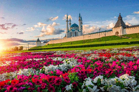 «Некоммерческие сезоны» пройдут в Казани 10-11 июня 2021 года