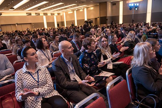 НАУМИР приглашает на XХ Юбилейную Национальную конференцию по микрофинансированию и финансовой доступности