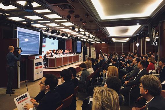 Осенний MFO RUSSIA FORUM 2021: опубликована тематическая программа